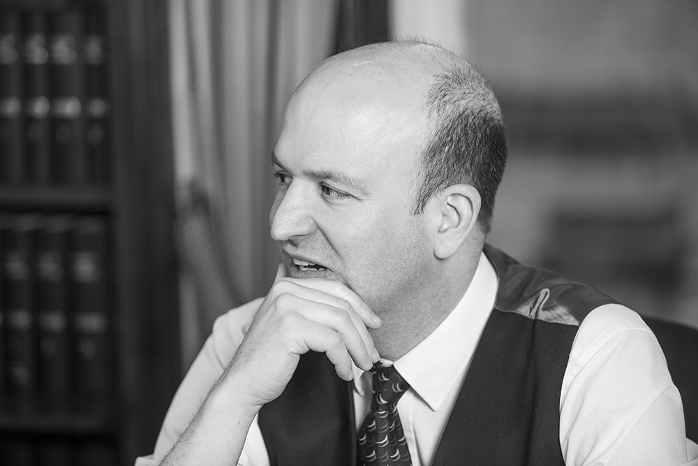 Dr Anton van Dellen